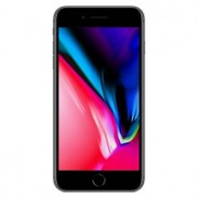Apple iPhone 8 Plus 64GB - Rymdgrå