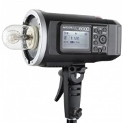 Pachet Godox blitz portabil 600WS WISTRO TTL Outdoor+Softbox Octogon 140cm