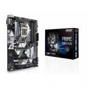 ASUS PRIME B365-PLUS soc.1151 B365 DDR4 ATX M.2 RAID HDMI DVI D-Sub