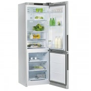 0201101376 - Kombinirani hladnjak Whirlpool WTNF 81I X