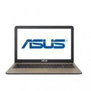 "Лаптоп Asus X540UB-DM543 (90NB0IM1-M14080), двуядрен Kaby Lake Intel Core i3-7020U 2.30 GHz, 15.6"" (39.62 cm) Full HD Anti-Glare Dusplay & GF MX110 2GB, (HDMI), 8GB DDR4, 1TB HDD, 1x USB 3.0, Endless OS, 2.00 kg"