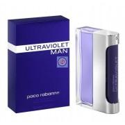 Paco Rabanne Ultraviolet Man 50ML eau de toilette spray vapo