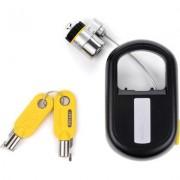 Cavo Microsaver Retractable Lock con chiavi Kensington - K64538EU