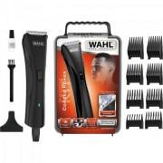 Maquina de Corte Bivolt Haircut AND Beard Corded Power Preta