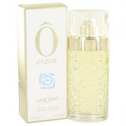 O D'azur For Women By Lancome Eau De Toilette Spray 2.5 Oz