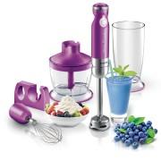 Blender Sencor SHB 4365VT 800W 800ml Purple
