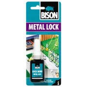 Agent fixare - BISON - Lock Bond 10 ml