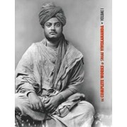 The Complete Works of Swami Vivekananda, Volume 1: Addresses at The Parliament of Religions, Karma-Yoga, Raja-Yoga, Lectures and Discourses, Hardcover/Swami Vivekananda
