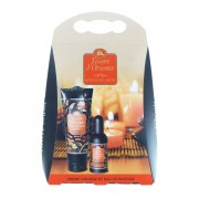 Tesori D'oriente caseta:Gel de dus + Parfum 250+100 ml Rituels Du Japon