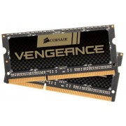 Memorii Laptop Corsair Vengeance SO-DIMM, DDR3L, 2x8GB, 1600MHz, CL9, 1.35V/1.5V