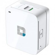 Рутер D-Link Wireless AC Mobile Cloud Companion - DIR-518L