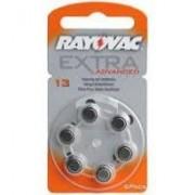 Baterije za sluŠni aparat Rayovac13