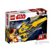 LEGO® Star Wars ™ Anakinov Jedi Starfighter™ 75214