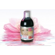 fin Vi-va HA collagen - zawiera rybi hydrolizowany kolagen Peptan™, kwas hialuronowy i witaminę C - FINCLUB