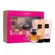 Lancôme Trésor confezione regalo Eau de Parfum 30 ml + 50 ml lozione per il corpo + 50 ml doccia gel donna