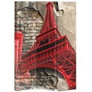 Térelválasztó paraván Red-Eiffel 9301904