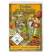Friedrich Oetinger Verlag - Findus bei den Mucklas (PC+MAC) - Preis vom 11.08.2020 04:46:55 h