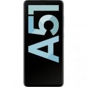 Samsung LTE smartphone Dual-SIM Samsung Galaxy A51, 16.5 cm (6.5 palec, 128 GB, 48 MPix, 12 MPix, 5 MPix, 5 MPix, modrá