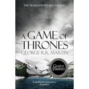 Song Of Ice & Fire 1 - Game Of Thrones/George R. R. Martin