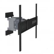 MM-ML1009 Vollbewegliche Monitor Wandhalterung 32-60 Zoll