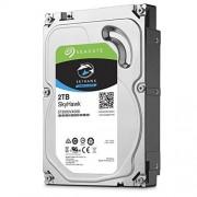 Hard Disk Seagate Skyhawk ST2000VX008, 2TB, 64MB, 5900RPM