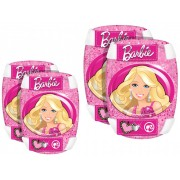 Set protectii Stamp Barbie
