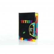 Libreta Paladone Tetris Pasta Dura Notebook Geek -Multicolor