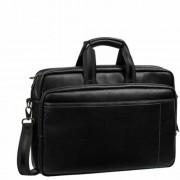 Notebook táska, 16, RIVACASE Orly 8940 fekete (NTRO8940B)