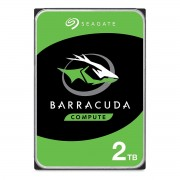 SEAGATE BARRACUDA 2TB 5400 RPM