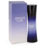 Armani Code Eau De Parfum Spray By Giorgio Armani 1 oz Eau De Parfum Spray