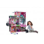 KidKraft Brooklyn s Loft Dollhouse