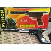 powerful python air gun new design free 500 pellets