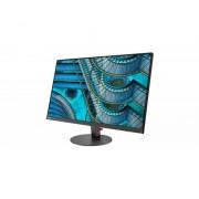 "Lenovo ThinkVision S27i LED display 68,6 cm (27"") Full HD Plana Negro"