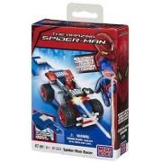 Mega Bloks Spiderman Pocket Racer