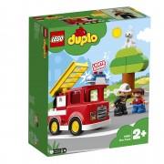 Lego DUPLO Town (10901). Autopompa