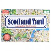 Funskool Scotland Yard - A Compelling Detective Game