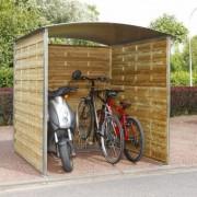 ProSignalisation Abri poubelle et vélos