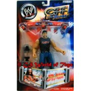 Off the Ropes Series 6 Al Snow