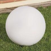 Decorative outdoor light Cisne, 40 cm diameter