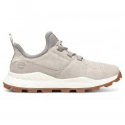 Timberland Baskets Timberland Oxford Brooklyn gris