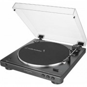 Audio-Technica LP-60XBT-BK turntable w.BT output