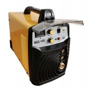 Silex France ® Poste à souder MIG MAG 160A Silex®