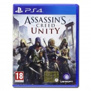 Ubisoft Assassin's Creed Unity - PS4