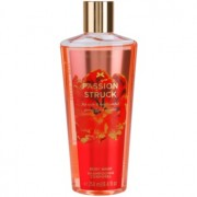 Victoria's Secret Passion Struck Fuji Apple & Vanilla Orchid gel de duș pentru femei 250 ml
