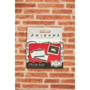 Urban Outfitters Jeu Friends Trivia Quizu00a0- taille: ALL