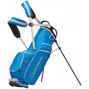 TaylorMade LiteTech 3.0 Blue/Grey Stand Bag 2019