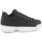 Duffy Sneakers 84-01875 svart