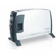 Convector electric Taurus Clima Turbo 2000 3 trepte 2000W alb / negru