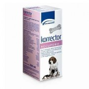 FORMEVET Srl Korrector Recupero 220ml [Cani/gatti] (900541956)