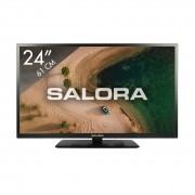SALORA LED TV 24HDB5005